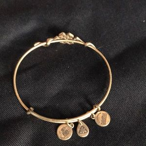 Alex and Ani Jewelry - Alex + Ani Celtic Knot Bracelet